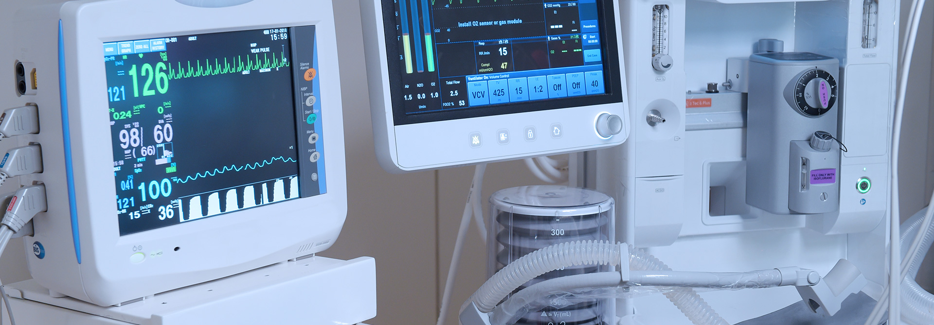 Medical equipment | | Virginia Defective Medical Devices Attorneys