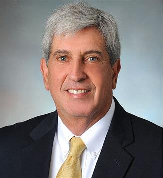 Experienced Virginia personal injury attorney Irv Cantor.
